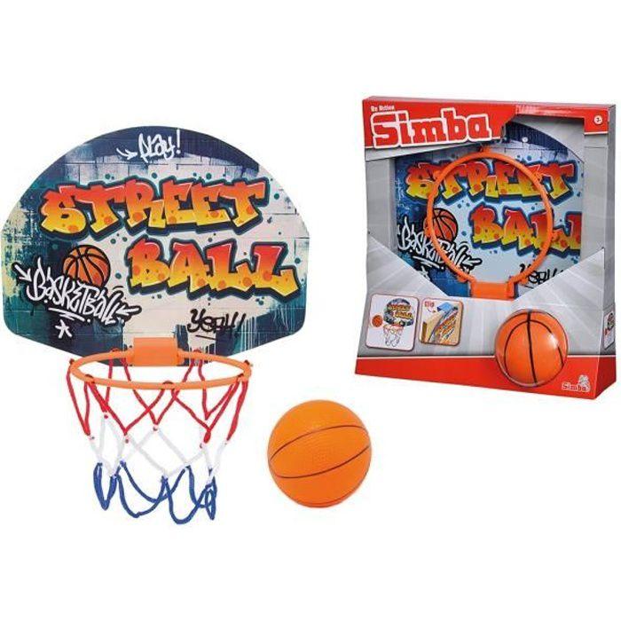 Panier De Basket BIACTIVE - SMOBY