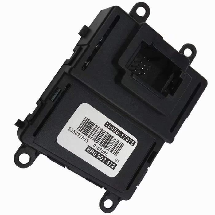 8R0-907-472 les Phares à LED le Ballast DRL le Module de Controle pour Audi Q5 8R0907472 8R0 907 472 10056-17078