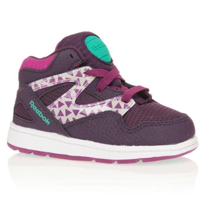 REEBOOK Baskets Versa Pump Omni Lite Chaussures Bébé Fille