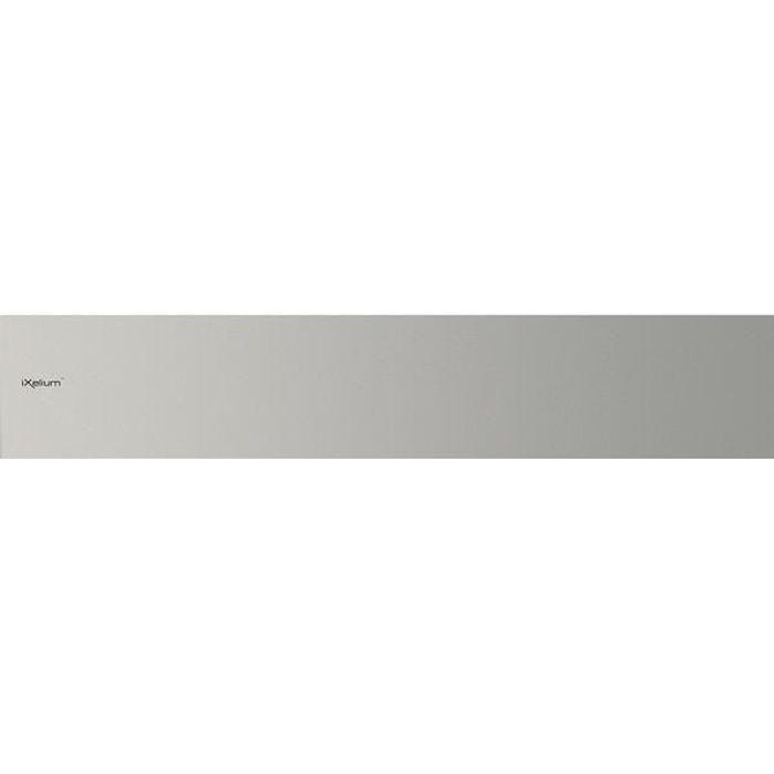 WD142IXL WHIRLPOOL Tiroir chauffe-plat, 14 cm, Push push, Fusion, Inox iXelium ( WD142-IXL )