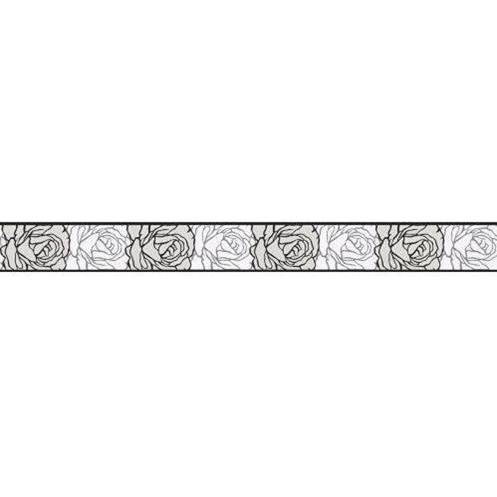 Frise /à coller en 4 parties de 520 x 15 cm
