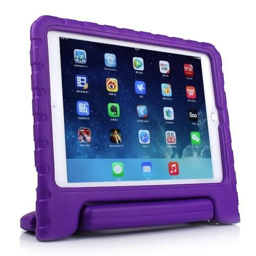 Housse de protection pour ipad 2 air ipad 6 achat for Housse protection ipad