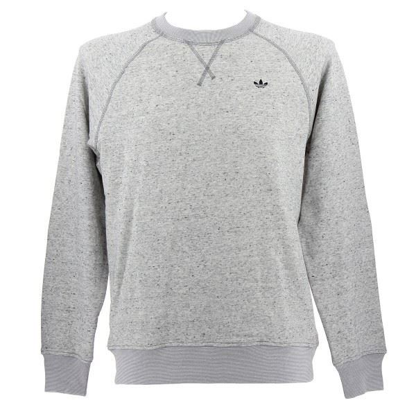 Sweat Adidas Originals Premium Basic Crew Achat Vente