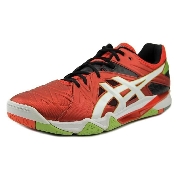 Chaussures Cyber Prix Taille 47 Gel Volley Sensei Ball Nh926 Asics UqTwE55