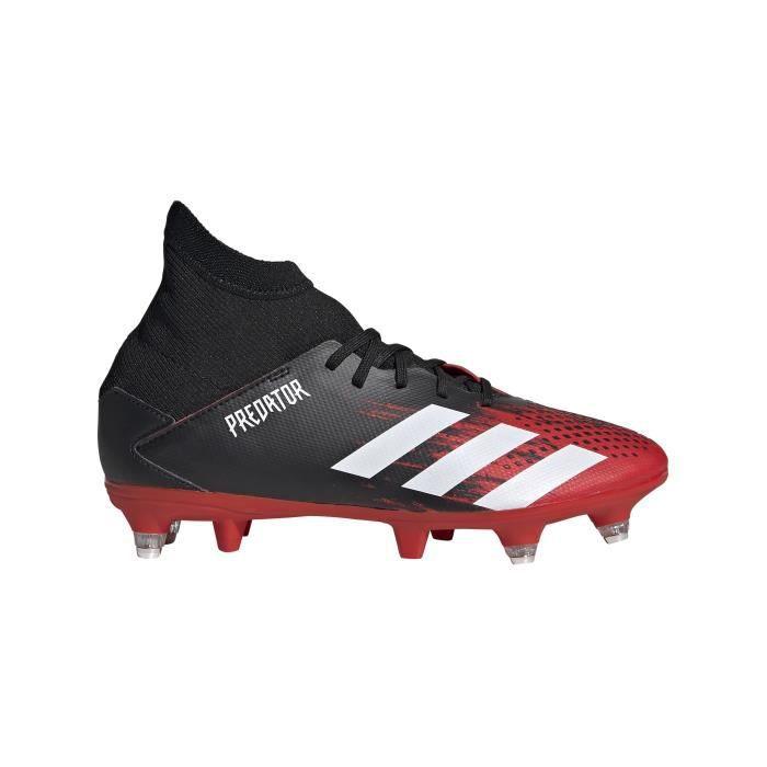 Chaussures de football junior adidas Predator 20.3 SG - Cdiscount ...