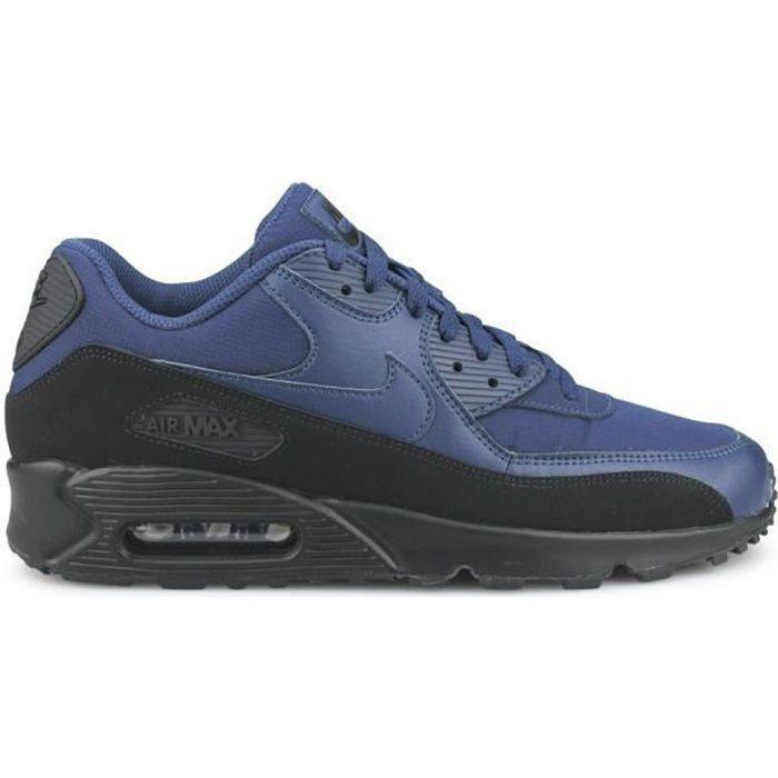 Nike Air Max 90 ES BG Junior Noir (35 1/2)