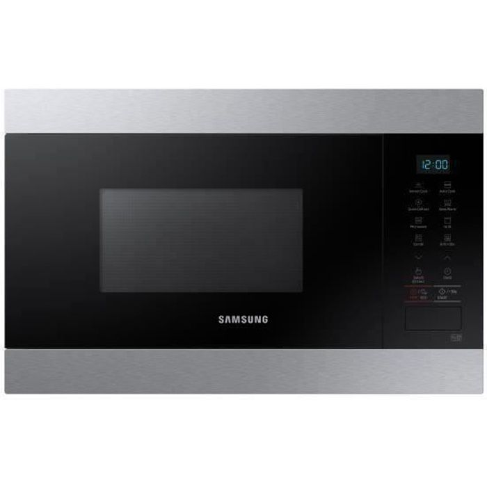 MICRO-ONDES MS22M8074AT - MICRO-ONDES ENCASTRABLE - SAMSUNG