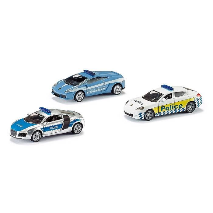 Cars  Coffret Metal