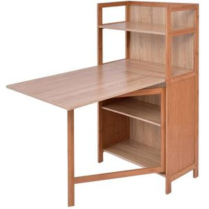 Meuble ordinateur bureau et imprimante achat vente for Meuble table integree