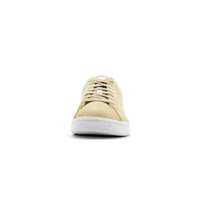 Baskets basses Puma Court Star Suede