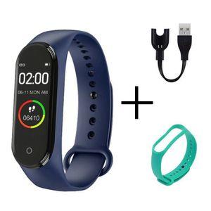 MONTRE CONNECTÉE Montre connectée homme • Smartwatch • IP67 étanche