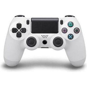 MANETTE JEUX VIDÉO Manette pour PS4 Sans Fil pour Controleur de Jeux,