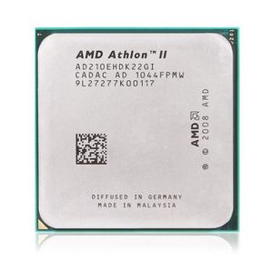 PROCESSEUR CZ Processeur Amd Athlon Ii 210E Dual Core Am3 + 2