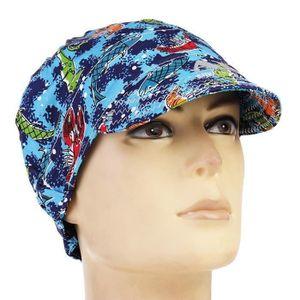 2pcs soudeur de protection Bandana Cagoule soudeur Chapeau Bonnet De Soudage Casque Camouflage