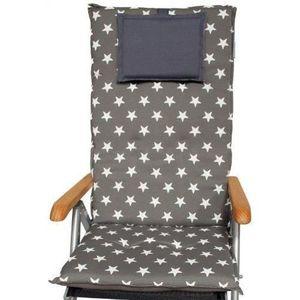 COUSSIN Beo h328/hu326 hlk coussin pour fauteuil à dossie