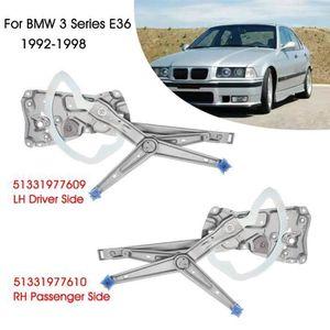 AIC LEVE VITRES ELECTRIQUE installation page AVANT DROITE BMW 3 Compact Touring e36