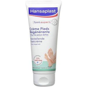 SOIN MAINS ET PIEDS Hansaplast Crème Pieds Régénérante 10% d'Urée 100