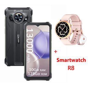 """Achat Téléphone portable 16MP Blackview BV8000 Pro 5"""" 4G LTE Android 7.0 Smartphone Débloqué 6GB RAM+64GB ROM Octa Core Téléphone Étanche Dual SIM pas cher"""