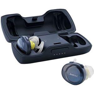 CASQUE - ÉCOUTEURS Bose SoundSport Free Écouteurs avec micro intra-au