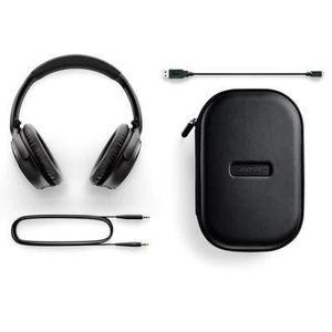 CASQUE - ÉCOUTEURS Bose QuietComfort 35 Casque audio Bluetooth