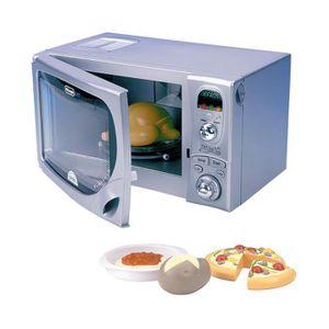 DOCTEUR - VÉTÉRINAIRE Casdon 492 Delonghi Toy Microwave M6HTL