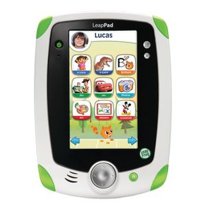 TABLETTE ENFANT LEAPFROG LeapPad Tablette Explorer Vert