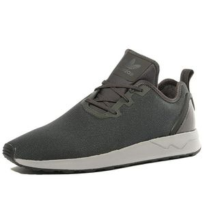 buy popular ad174 8b91f BASKET Chaussures ZX Flux ADV Asymétrical Gris Homme Adid. Chaussures ZX  Flux ADV Asymétrical Gris Homme Adidas