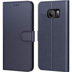 New&Teck Coque Samsung Galaxy S7 Edge, Pochette Etui Housse S7 ...