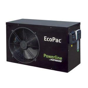 POMPE À CHALEUR Pompe à chaleur Powerline 6 kW Ecopac