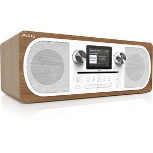 RADIO CD CASSETTE Radio CD PURE Evoke C-F6 DAB+