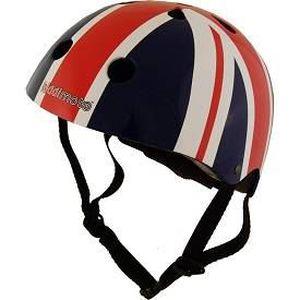 CASQUE MOTO SCOOTER Casque Helmets - Union Jack Medium