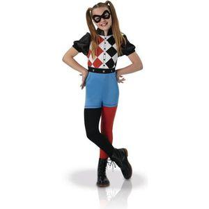 DÉGUISEMENT - PANOPLIE WARNER Déguisement Harley Quinn - Carnaval