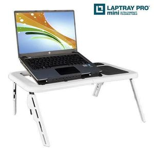 PC EN KIT Support Ordinateur Portable Laptray Pro Mini