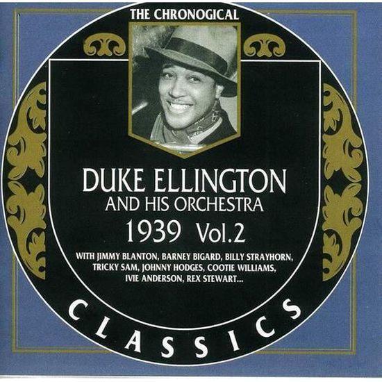 Duke Ellington Photo Print 24 x 30