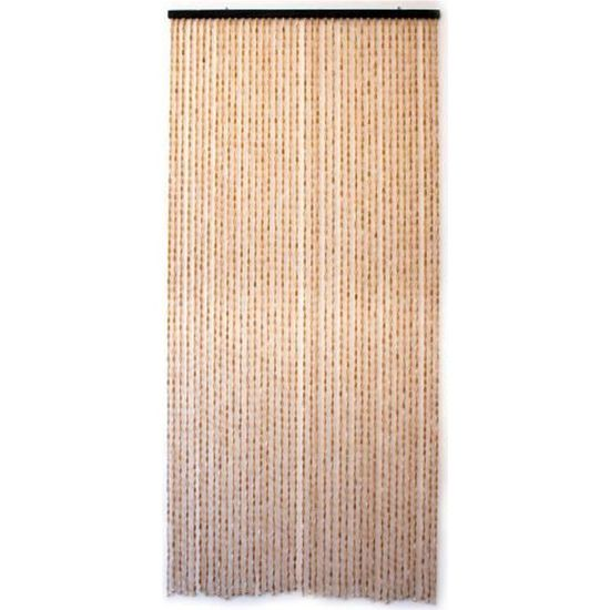 Bandes rideau Attrape mouches protection 90 200 bandes rideau mouches protection