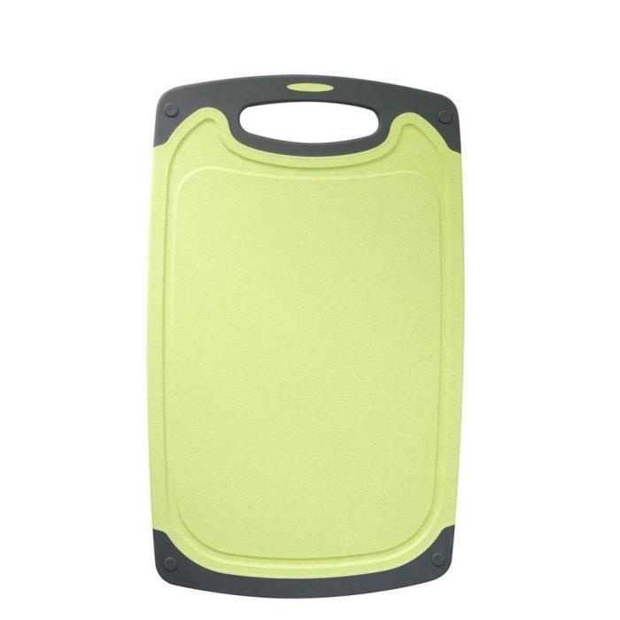 Planche à découper,Sowoll planche à découper antibactérienne, blocs à découper de cuisine, planche à - Type Green 250x140cm