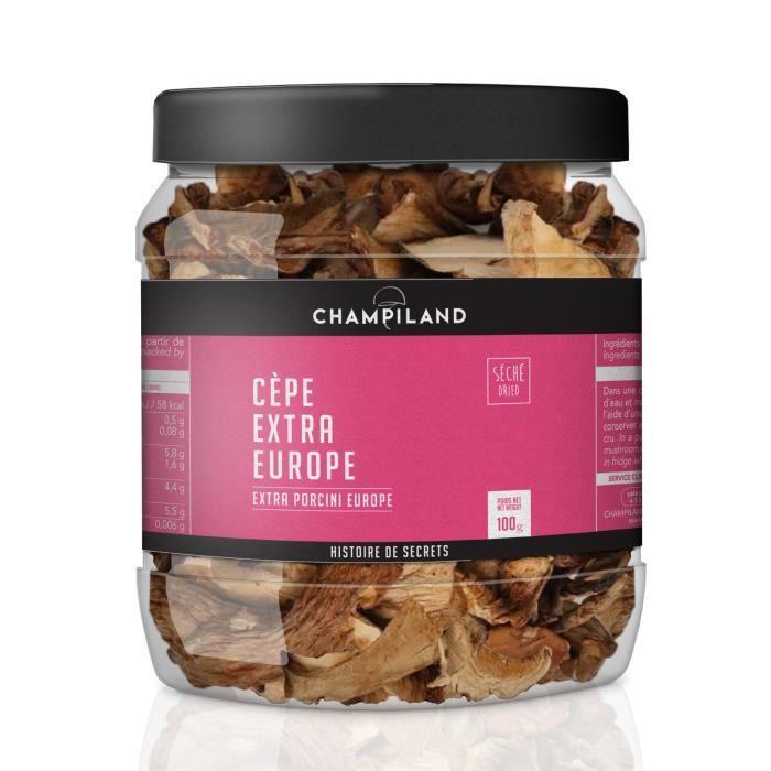 Cèpe Extra Europe 100gr