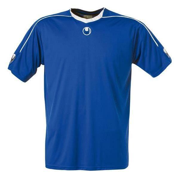 T-shirts techniques Uhlsport Stream Ii Shirt Short Sleeved