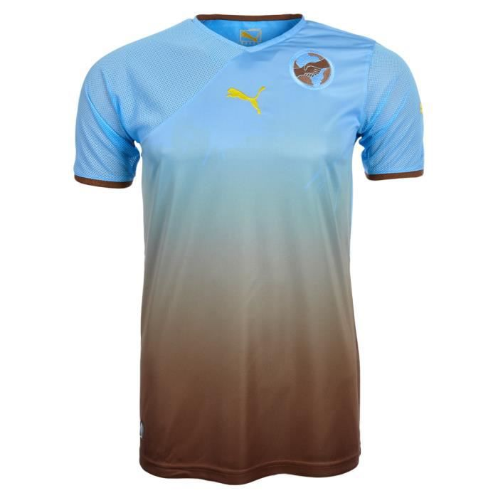Puma Maillot Football Afrique Africa Homme