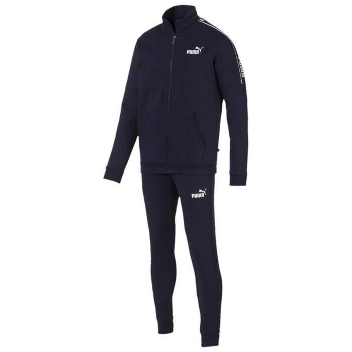 Vêtements Homme Survêtements Puma Amplified