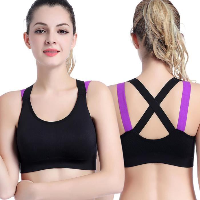2020 Fashion Women Shapewear Bra Seamless Slimming Underwear Sport Bras CJM90311520BKS_ion