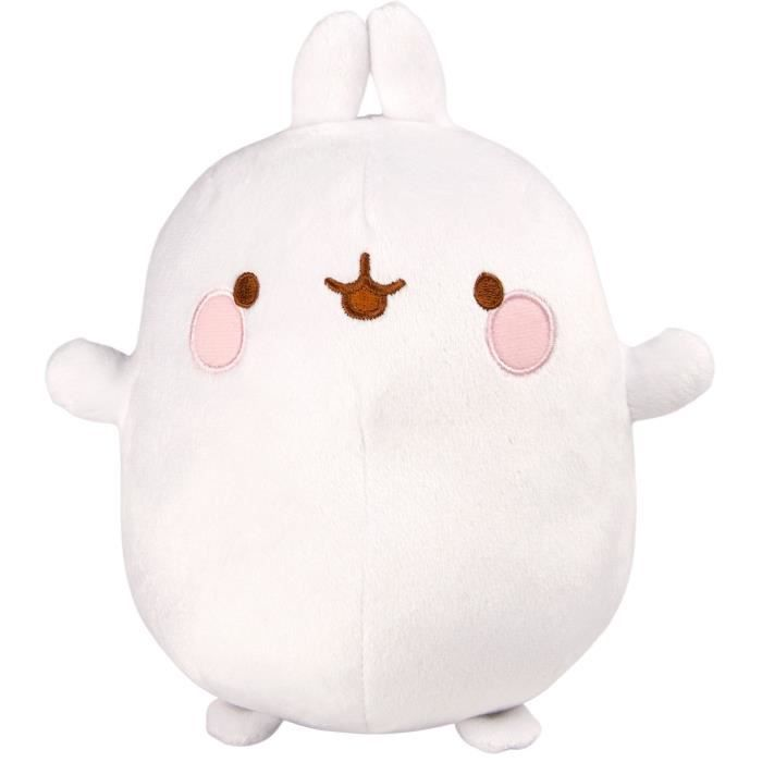 MOLANG Assortiment peluches - 20 cm