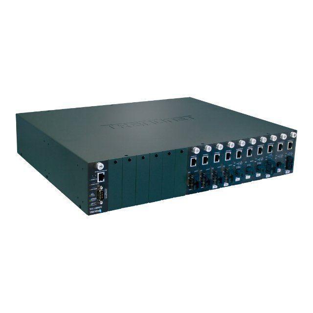 TRENDnet TFC-1600 - Base d'extension modulaire - …