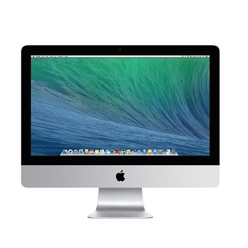 "ORDINATEUR TOUT-EN-UN Apple iMac, 54,6 cm (21.5""), Full HD, Intel Core i"