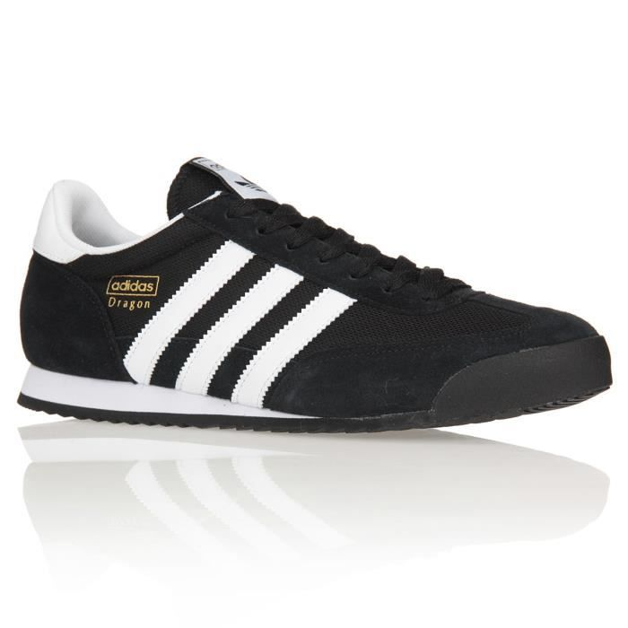 BASKET ADIDAS ORIGINALS Baskets Dragon Homme