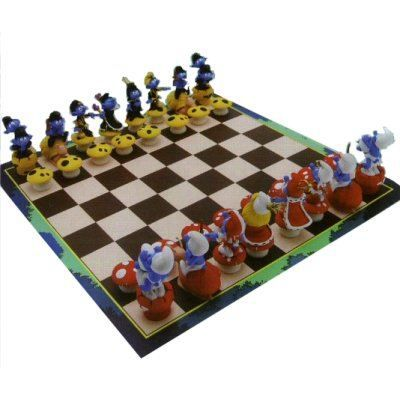schtroumpfs jeu d 39 checs schtroumpfs achat vente jeu. Black Bedroom Furniture Sets. Home Design Ideas