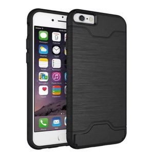 coque iphone 6 porte carte achat vente coque iphone 6 porte carte pas cher cdiscount. Black Bedroom Furniture Sets. Home Design Ideas