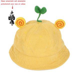 CHAPEAU - BOB Chapeau de soleil pour des enfants chaud automne h
