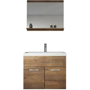 SALLE DE BAIN COMPLETE Meuble de salle de bain de Montréal 02 Lefkas - Ar
