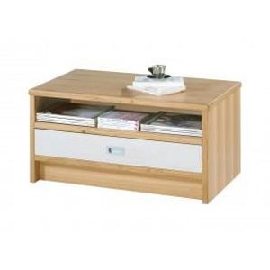 Table Basse Blanc Rouge Achat Vente Table Basse Blanc Rouge Pas Cher Cdiscount